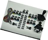 NEW Arcade JAMMA 60 in 1 Bundle Kit 2 Joystick 4/8 way 16