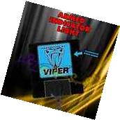 NEW VIPER 620V ARMED LOGO ALARM LIGHT DEI 5906 5904 5706 350