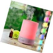 Aroma Essential Oil Diffuser Ultrasonic Cool Mist Humidifier