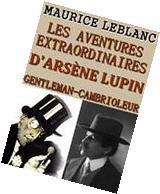 Arsène Lupin, les aventures complètes