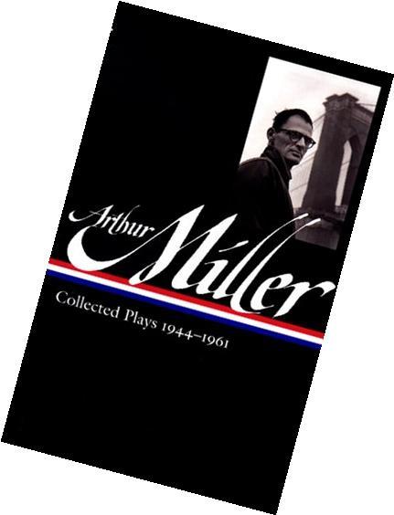 Arthur Miller: A Critical Study