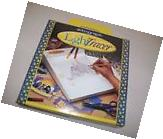 Artograph Artist Original Light Tracer Box New Old Stock