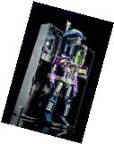 Asia Exclusive Transformers Masterpiece MP-10 Shattered