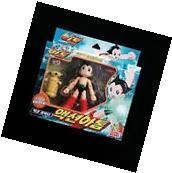 """Takara Astro Boy Atom Action figure set 4.3"""" vintage toy"""