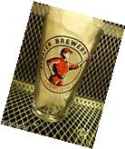 ATWATER BREWERY ~ BEER IS GOOD   ~ NEW ~ POUNDER Beer 16oz