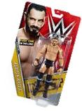 Austin Aries WWE Mattel Basic 71 Brand New Action Figure Toy