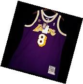 100% Authentic Kobe Bryant Mitchell Ness 98 All Star Lakers