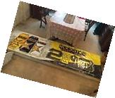 """Authentic Rockstar Energy Drink 60""""x18"""" Banner Graphic /"""