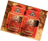 Yankee Candle  AUTUMN LEAVES  ULTIMATE CAR JAR AIR FRESHENER