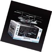 AVATAR X6 4.5CH 2.4G Metal RC Remote Control Helicopter LED