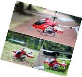AVATAR M-302 IR 2.4G 4CH RC Remote Control Helicopter LED