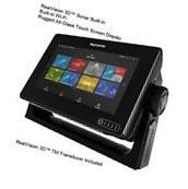 "Raymarine Axiom™ 7 RV 7"" MFD GPS/Fishfinder: RealVision 3D"
