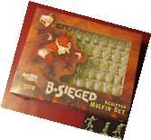 B-Sieged BSG008 Sculpted Mulfin Set  Miniatures Acid Bugs