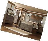 Ashley Furniture B251 Juararo - Modern Queen King Poster