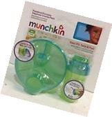 Baby Munchkin Powdered Formula Dispenser Combo Brand New