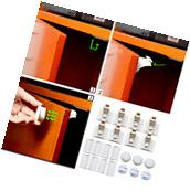 BabyGuard Magnetic Child Safety Locks for Cabinets Drawers