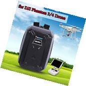 Backpack Hard shell Case Bag for DJI Phantom 3 and Phatom 4