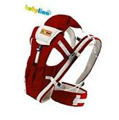 Backpack Infant Baby Toddler Front Carriers Kangaroo Secure