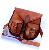 Bag Shoulder Handbag Messenger Women Tote Leather Purse
