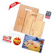 Bamboo 3 Set Piece Cutting Board Totally Kitchen Wood