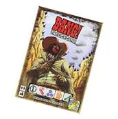 Bang! The Dice Party Game Board Game by DaVinci Games DVG