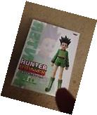 Banpresto Hunter X Hunter: Gon Freecss DXF Figure Greed