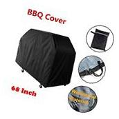 Blueidea Barbeque Grill Cover, Water-Resistant Dustproof
