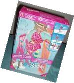 Barbie - WInter Sports Barbie - International Edition- #