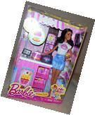 Barbie Bakery Owner Doll and Play Set NEW