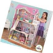 Barbie Sized KidKraft Dollhouse Large Furnished Children's