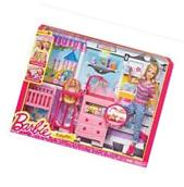 New Barbie I Can Be Careers Baby Sitter Play Set Nib Very
