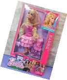 Barbie Life in the Dream House Barbie Doll New!  Articulated