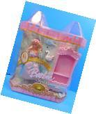 "Barbie Mini Kingdom 6"" Doll Princess Annika Magic of Pegasus"
