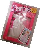 Barbie WEDDING OF THE YEAR Dress Gown Clothing Clothes