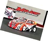 BASHER BSR RACING M.RAGE 1/10 4WD M-CHASSIS UNASSEMBLED KIT