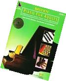 Bastien Piano For Adults, Book 1