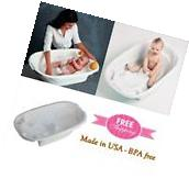 Baby Bath Tub Bathtub Positions Toddler Shower Euro Safety