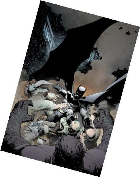 Batman: Court of Owls v. 1