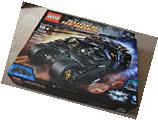 Lego Batman DC Comics Super Heroes The Tumbler 76023. New in