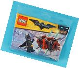 Lego Batman Movie Polybag 30522 Batman in the Phantom Zone