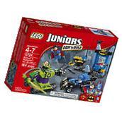 LEGO Juniors Batman  Superman vs. Lex Luthor Building Set