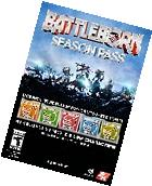 Battleborn Season Pass - Playstation 4