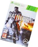 Battlefield 4 Xbox 360 Brand New Factory Sealed Fast