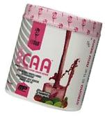 FitMiss Womens BCAA 3:1:2, Strawberry Margarita, 30 Servings