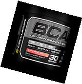 Cellucor BCAA WATERMELON 30 Servings w/ FREE SAMPLES & *