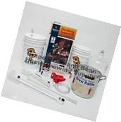 Brewers Best  Home Brewing Equipment Kit, Beer Making