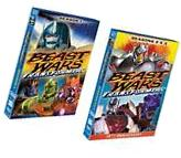 Beast Wars: Transformers - The Complete Series 1,2&3  - New