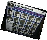 THE BEATLES **A Hard Day's Night  **BRAND NEW RECORD LP