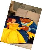 Beauty and the Beast Belle Disney Princess SOFT PLUSH