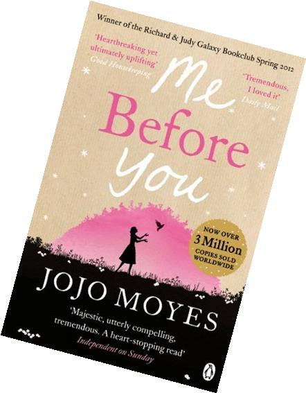 Me Before You by Moyes, Jojo  Paperback